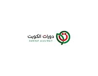 Dawrat Alkuwait | LOGO | Kwuait