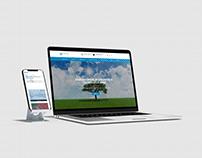 LinhaTotal, Lda Website