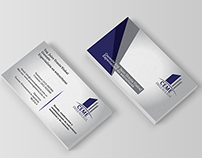 CEME Business card