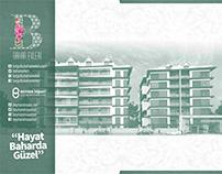 Bahar Residential Catalog