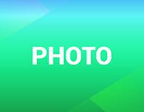 PHOTOGRAPHY - CREATIVE DIRECTION