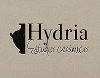 Hydria. Estudio cerámico.