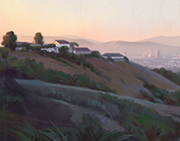 Kenneth Hann's Park Hills