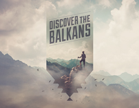 Discover the Balkans Campaign