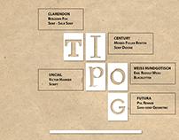 D503: Typographic Poster