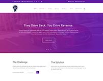 Drive Sure Website Design