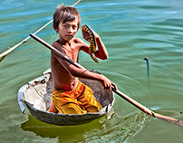 A Traveler's View of Cambodia