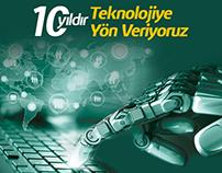 ULUDAĞ ÜNİVERSİTESİ TEKNOKENT , Poster of Technopark