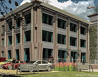 CLA-Invest OFFICE BUILDING 3
