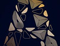 Letters | colours | shapes