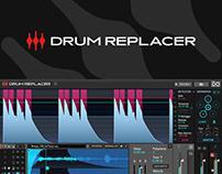 UVI Drum Replacer