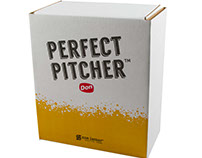 The Perfect Pitcher Launch Kit