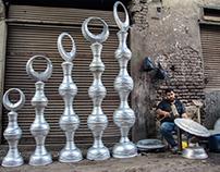 Aluminum makers-craft