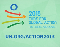 United Nations Sustainable Development Goals 2015