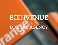 Orange Digital Agency