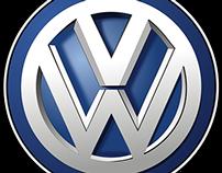 Volkswagen Print/Press/Digital Ad Campaigns