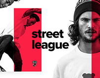 Street League - Apple TV