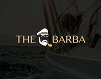 The Barba | Identity
