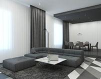 Apartment // 01