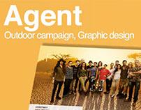 Agent // TVN