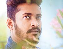 Portrait for Mr.Prakash