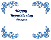Happy Republic Day Poems