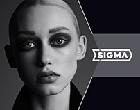 SIGMA SCOUTING, модельное агентство