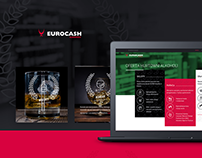 Eurocash Alkohole - website