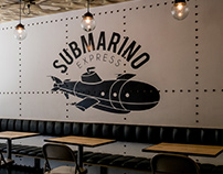 Submarino Express - Laureles