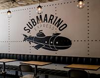 Submarino Express - Laureles