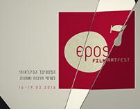 EPOS-FILM FESTIVAL | TEL-AVIV MUSEUM OF ART