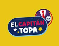 El Capitán Topa