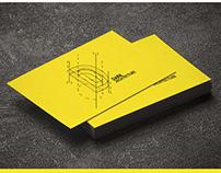Dark Architecture - Logo Design