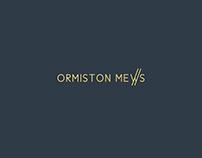 Ormiston Mews