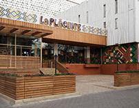 """Cafe """"La Placinte"""" - Centru"""
