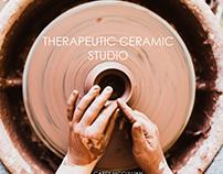 Capstone R&P: Therapeutic Ceramic Studio