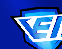 Vex.esport Team | Logo Redesign