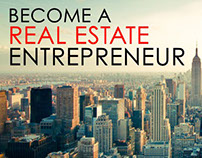 Becoming Successful Real Estate Entrepreneur With Rick