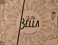 La Piu Bella / Branding