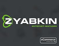 Zyabkin | eCommerce