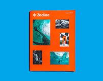 Zodiac: Brand Book