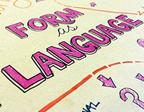 Visual Music: Form as Language