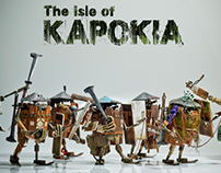 The isle of KAPOKIA