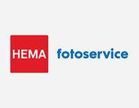 HEMA foto - redesign
