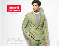 Raymond - Seasonal Collection