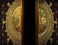 Al-Masjid an-Nabawi - INTRO