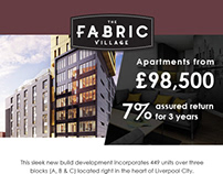 Fabric Apartment Investment