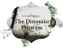 The Dinosaur Princess
