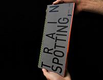 Booklet for «Trainspotting»