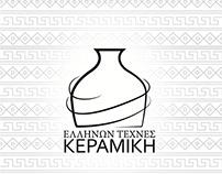 Ελλήνων τέχνες ΚΕΡΑΜΙΚΗ